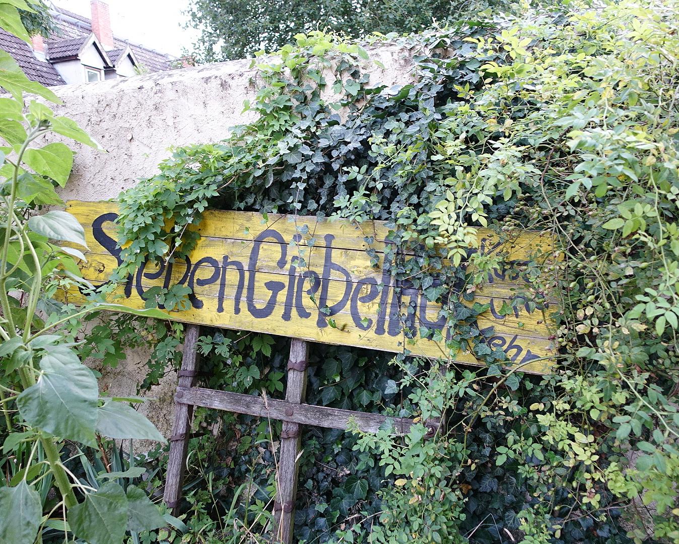 Landvergnügen: Der Sieben-Giebel-Hof