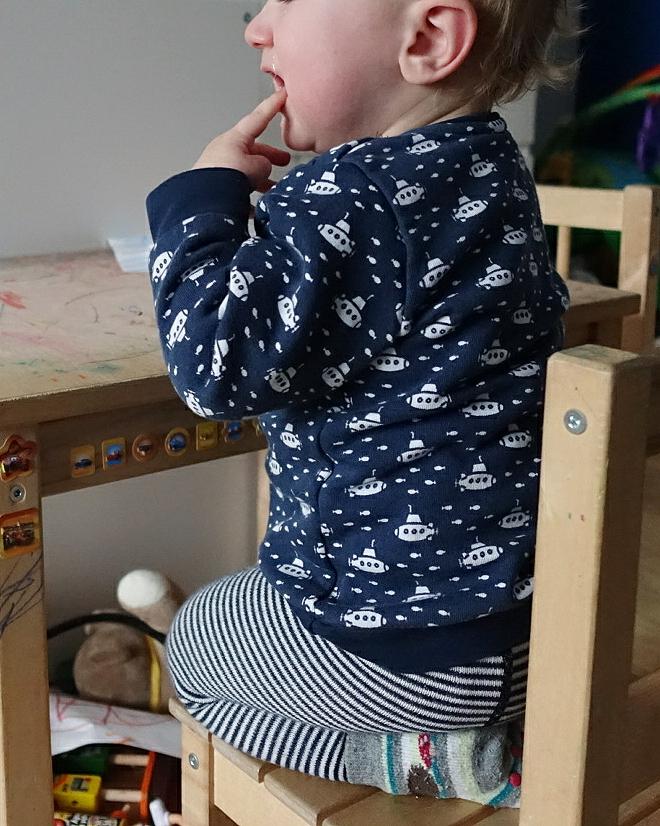 Erste Hilfe, wenn das Baby zahnt   judetta.de