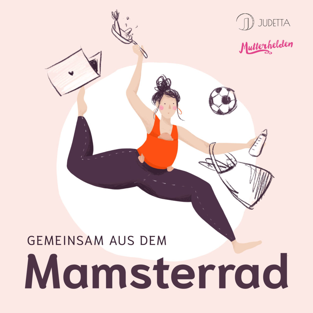 Mamsterrad Podcast