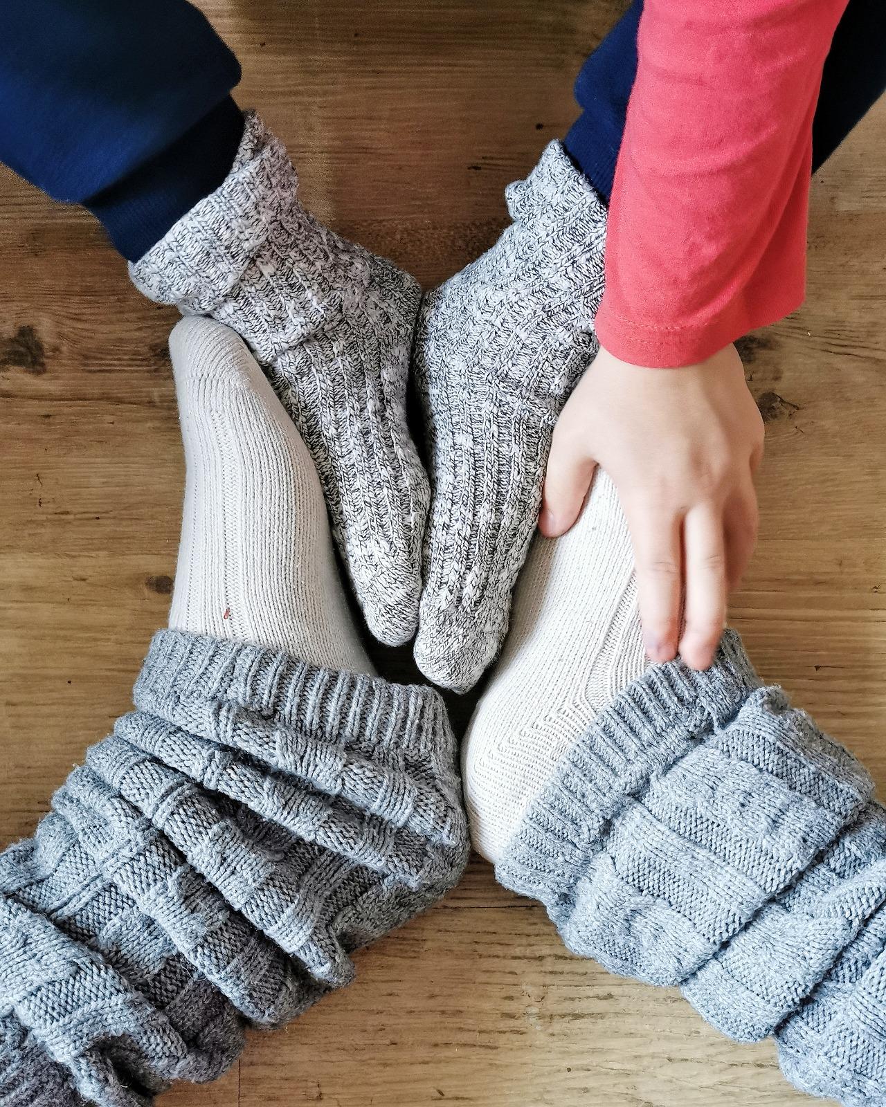 Unsere Familien-Hausmittel und Rituale bei Erkältung