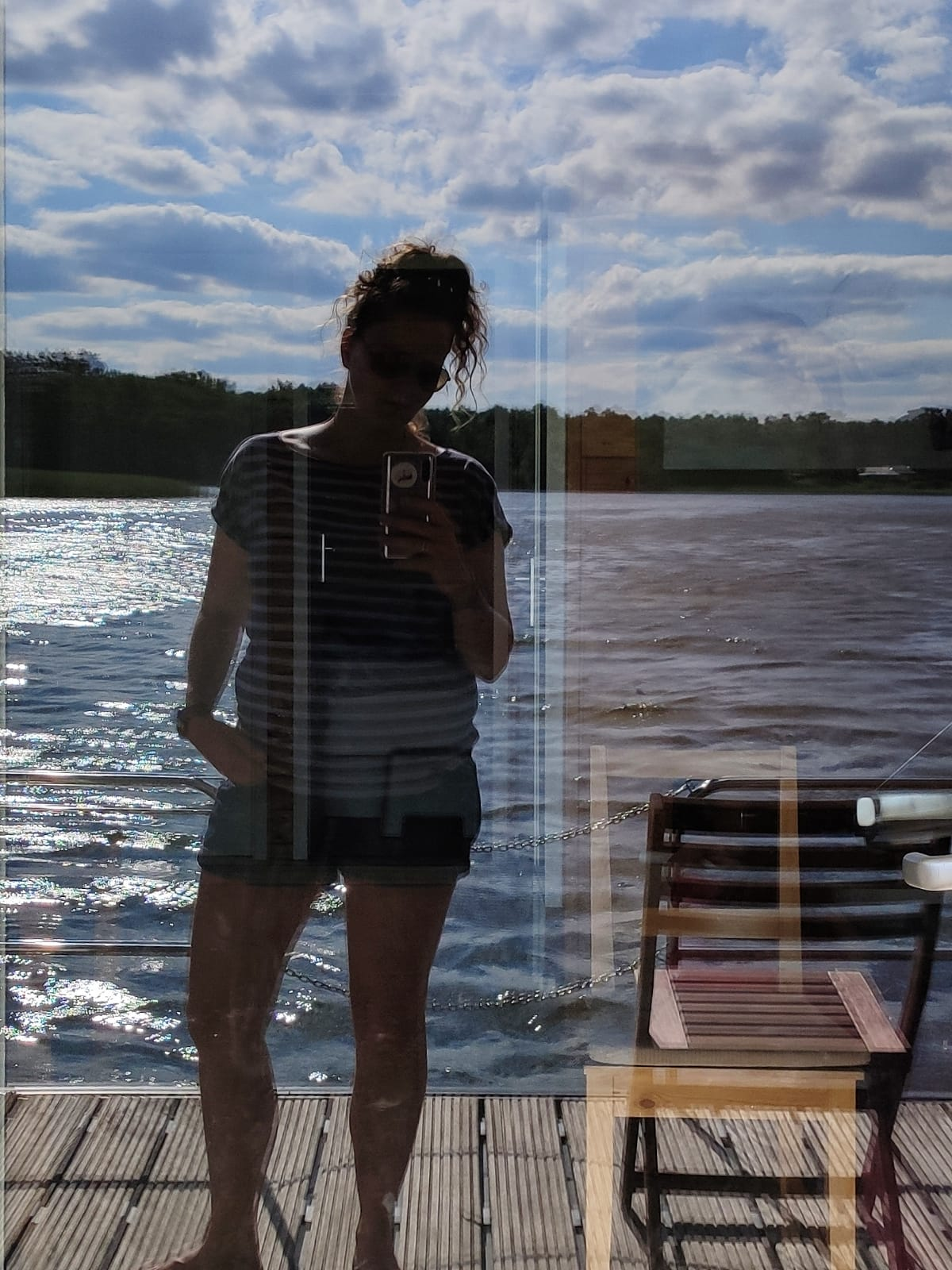 Der Traum vom Hausboot