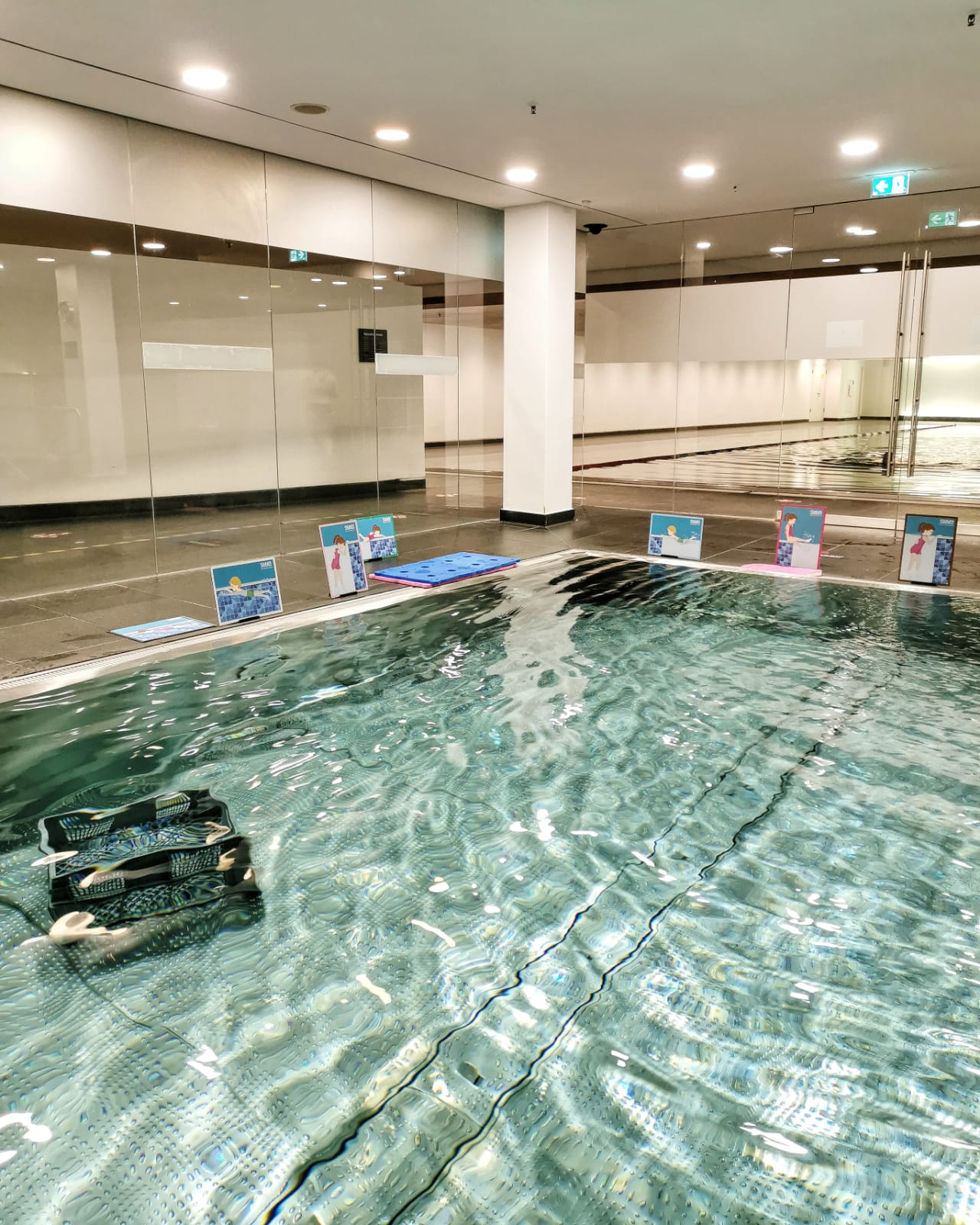 Kinderschwimmen: Wie lange bis Seepferdchen?