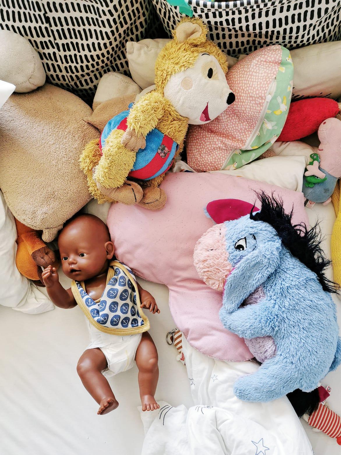 Kinderbuchempfehlungen für mehr Diversität