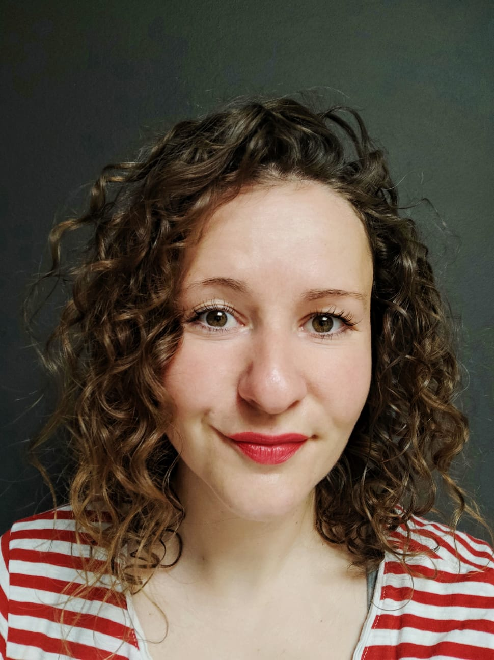 Wunderbare Locken mit CGM, der Curly Girl Methode // judetta.de