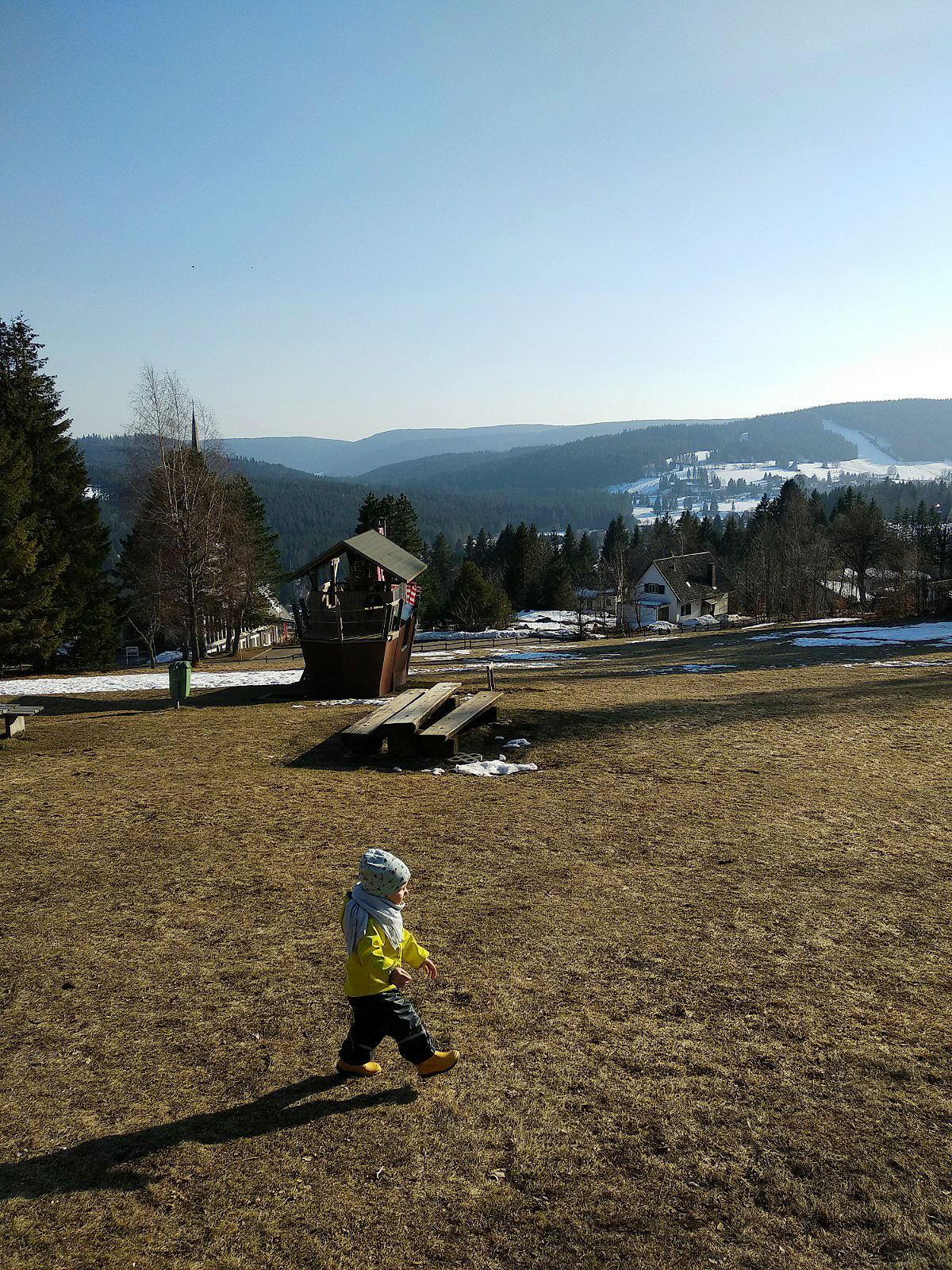 Exklusive Zeit mit Mama verbringen: Mein Jüngster auf Entdeckungsreise
