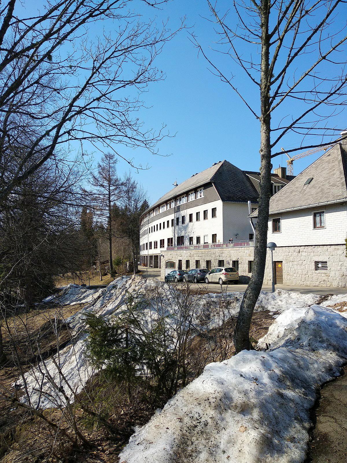 Zuhause auf Zeit: Meine Kurklinik im Schwarzwald