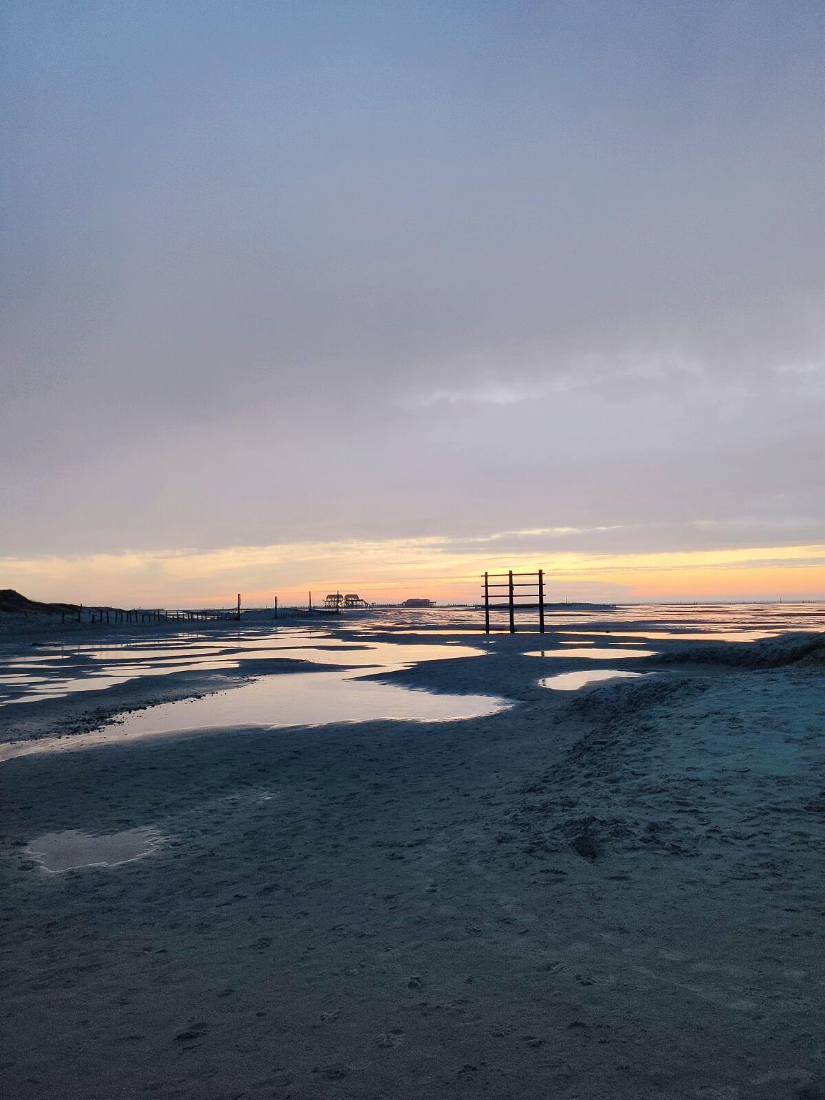 Retreat für Mütter mit spannenden Workshops und me time an der Nordsee
