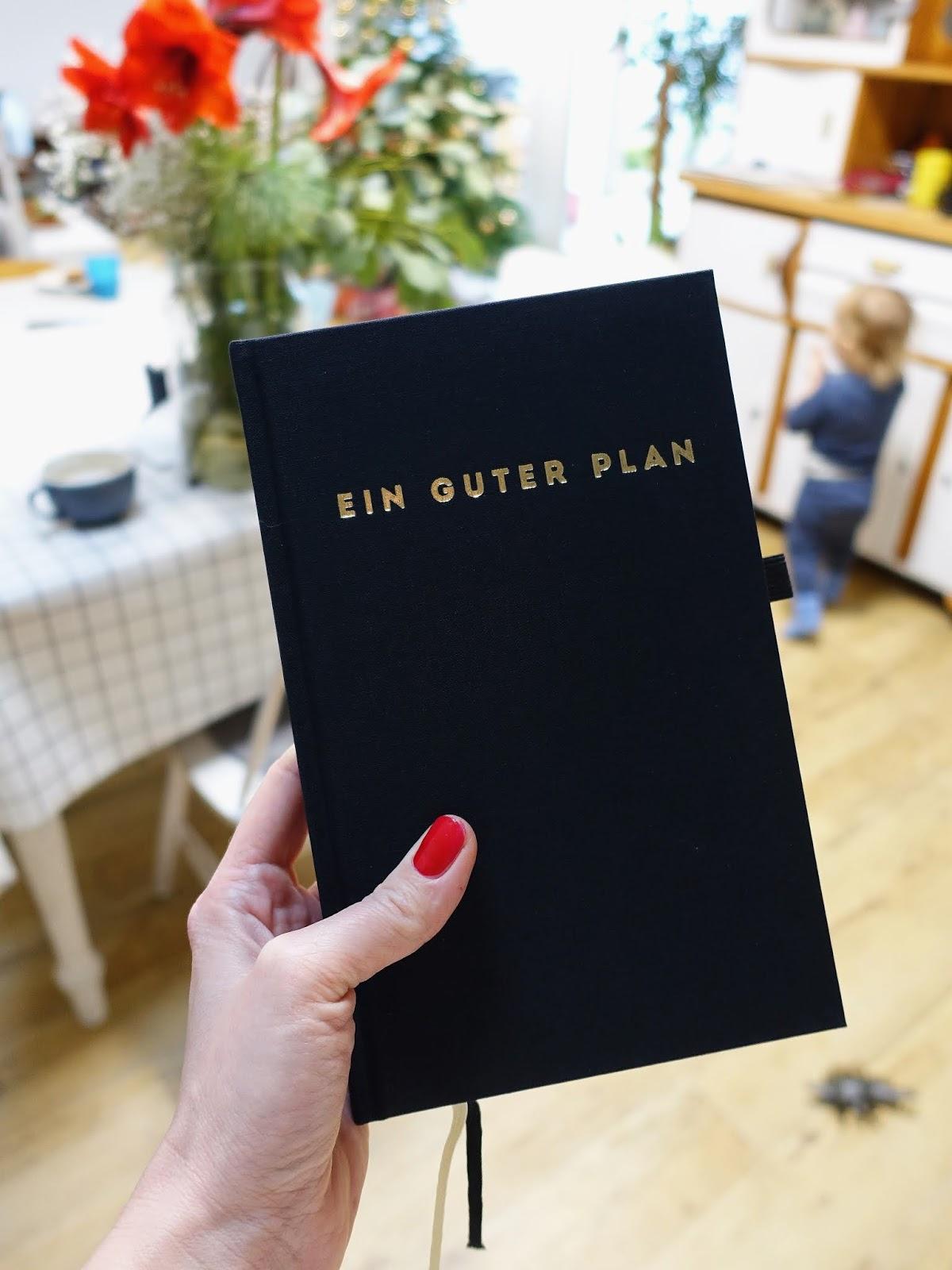 Ein guter Plan, ich freu mich drauf!