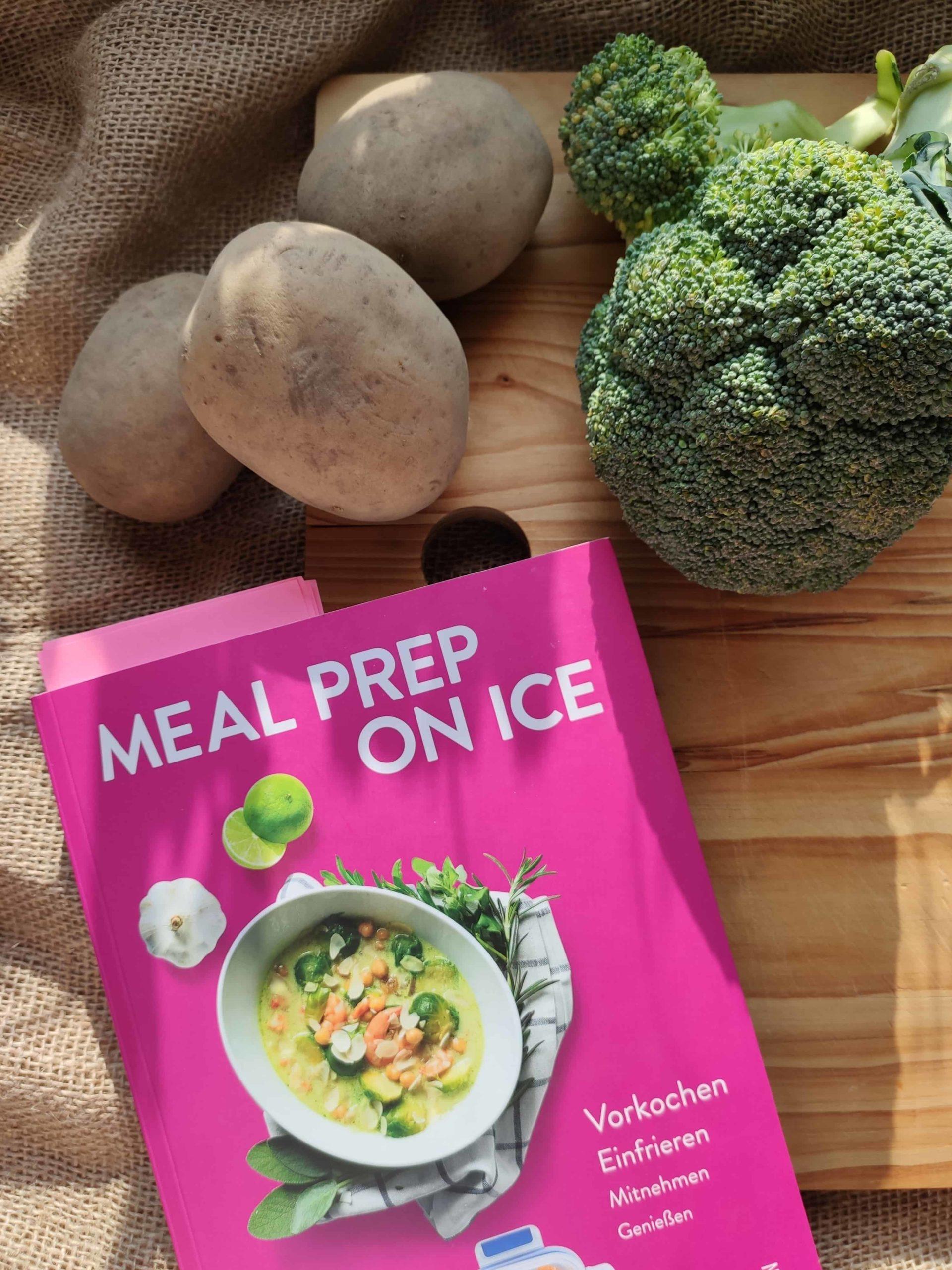 Meal Prep on Ice: Schnelle Rezepte zum Vorkochen